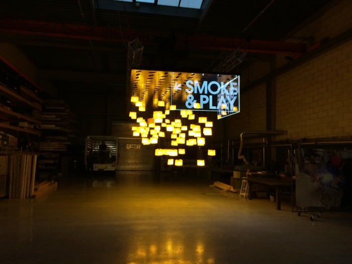 SignWise Producten : Speciale Verlichting