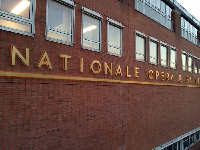 SignWise Projecten : Nationale Opera & Ballet